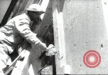 Image of Soviet workers Stalingrad Russia Soviet Union, 1945, second 9 stock footage video 65675074194