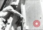 Image of Soviet workers Stalingrad Russia Soviet Union, 1945, second 10 stock footage video 65675074194
