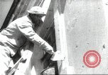 Image of Soviet workers Stalingrad Russia Soviet Union, 1945, second 11 stock footage video 65675074194