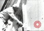 Image of Soviet workers Stalingrad Russia Soviet Union, 1945, second 12 stock footage video 65675074194