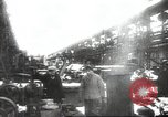 Image of Soviet workers Stalingrad Russia Soviet Union, 1945, second 10 stock footage video 65675074195