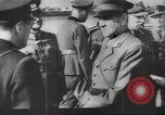 Image of German officers Yugoslavia, 1944, second 8 stock footage video 65675074199