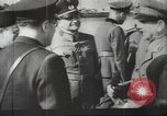 Image of German officers Yugoslavia, 1944, second 10 stock footage video 65675074199
