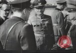 Image of German officers Yugoslavia, 1944, second 11 stock footage video 65675074199