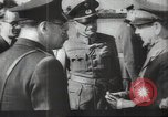 Image of German officers Yugoslavia, 1944, second 12 stock footage video 65675074199
