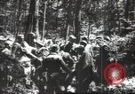 Image of Yugoslav partisans Yugoslavia, 1944, second 12 stock footage video 65675074200