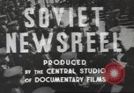 Image of Joseph Stalin Soviet Union, 1947, second 6 stock footage video 65675074201