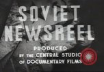 Image of Joseph Stalin Soviet Union, 1947, second 8 stock footage video 65675074201