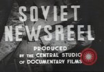Image of Joseph Stalin Soviet Union, 1947, second 9 stock footage video 65675074201
