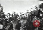 Image of Caucasian farmers Soviet Union, 1947, second 1 stock footage video 65675074210