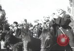 Image of Caucasian farmers Soviet Union, 1947, second 2 stock footage video 65675074210