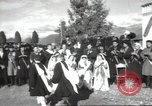Image of Caucasian farmers Soviet Union, 1947, second 5 stock footage video 65675074210