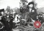 Image of Caucasian farmers Soviet Union, 1947, second 9 stock footage video 65675074210