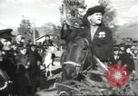 Image of Caucasian farmers Soviet Union, 1947, second 10 stock footage video 65675074210