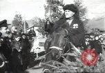 Image of Caucasian farmers Soviet Union, 1947, second 12 stock footage video 65675074210