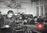 Image of students Riga Latvian Soviet Socialist Republic, 1947, second 6 stock footage video 65675074211