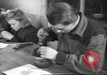 Image of students Riga Latvian Soviet Socialist Republic, 1947, second 10 stock footage video 65675074211