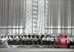 Image of dancers Chelyabinsk Soviet Union, 1947, second 11 stock footage video 65675074212