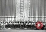 Image of dancers Chelyabinsk Soviet Union, 1947, second 12 stock footage video 65675074212
