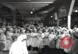 Image of Soviet workers Soviet Union, 1947, second 12 stock footage video 65675074214