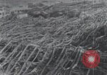 Image of Soviet workers Stalingrad Russia Soviet Union, 1945, second 2 stock footage video 65675074220