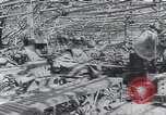 Image of Soviet workers Stalingrad Russia Soviet Union, 1945, second 6 stock footage video 65675074220