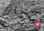 Image of Soviet workers Stalingrad Russia Soviet Union, 1945, second 7 stock footage video 65675074220