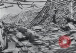 Image of Soviet workers Stalingrad Russia Soviet Union, 1945, second 8 stock footage video 65675074220
