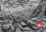 Image of Soviet workers Stalingrad Russia Soviet Union, 1945, second 10 stock footage video 65675074220