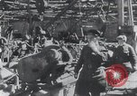 Image of Soviet workers Stalingrad Russia Soviet Union, 1945, second 11 stock footage video 65675074220