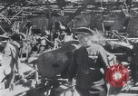 Image of Soviet workers Stalingrad Russia Soviet Union, 1945, second 12 stock footage video 65675074220