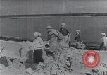 Image of Soviet women Stalingrad Russia Soviet Union, 1945, second 5 stock footage video 65675074223