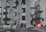 Image of Soviet women Stalingrad Russia Soviet Union, 1945, second 7 stock footage video 65675074223