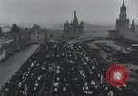 Image of Joseph Stalin Moscow Russia Soviet Union, 1947, second 2 stock footage video 65675074226