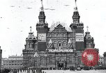 Image of Kremlin Moscow Soviet Union, 1939, second 10 stock footage video 65675074229