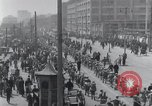 Image of Red Square and shop windows Moscow Soviet Union, 1947, second 11 stock footage video 65675074234