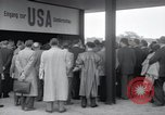 Image of West Berlin Industrial Exhibition  Berlin West Germany, 1950, second 9 stock footage video 65675074240