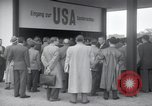 Image of West Berlin Industrial Exhibition  Berlin West Germany, 1950, second 12 stock footage video 65675074240