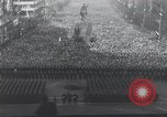 Image of Czech crowd Prague Czechoslovakia, 1953, second 12 stock footage video 65675074241