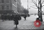 Image of Czech crowd Prague Czechoslovakia, 1953, second 4 stock footage video 65675074242
