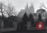 Image of Czech people Prague Czechoslovakia, 1953, second 11 stock footage video 65675074243