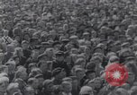 Image of May Day celebrations Moscow Russia Soviet Union, 1953, second 1 stock footage video 65675074249