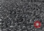 Image of May Day celebrations Moscow Russia Soviet Union, 1953, second 5 stock footage video 65675074249