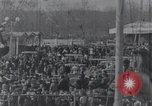 Image of May Day celebrations Moscow Russia Soviet Union, 1953, second 7 stock footage video 65675074249