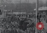 Image of May Day celebrations Moscow Russia Soviet Union, 1953, second 8 stock footage video 65675074249