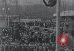 Image of May Day celebrations Moscow Russia Soviet Union, 1953, second 9 stock footage video 65675074249