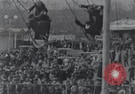 Image of May Day celebrations Moscow Russia Soviet Union, 1953, second 10 stock footage video 65675074249
