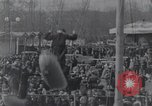 Image of May Day celebrations Moscow Russia Soviet Union, 1953, second 11 stock footage video 65675074249