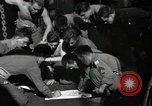 Image of United States soldiers Mediterranean Sea, 1944, second 1 stock footage video 65675074250