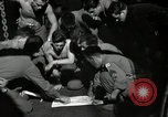 Image of United States soldiers Mediterranean Sea, 1944, second 3 stock footage video 65675074250